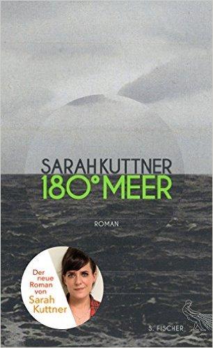 180° Meer  by  Sarah Kuttner