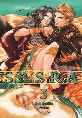 Sasra 3 Unit Vanilla