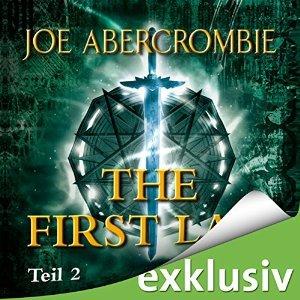 The First Law 2 (First Law, #2)(The First Law World, #1.2) Joe Abercrombie