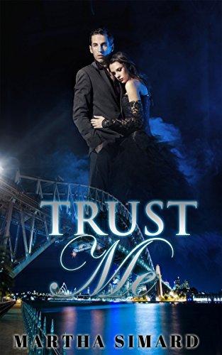ROMANCE: Trust Me (BBW Paranormal Bear Shifter Romance) Martha Simard