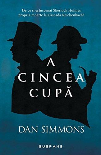 A cincea cupă  by  Dan Simmons