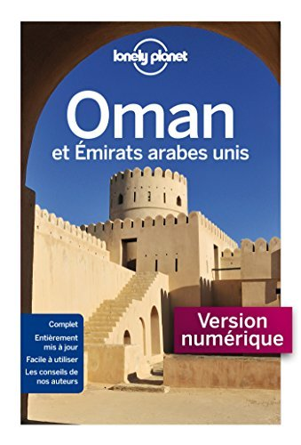 Oman 1ed Lonely Planet