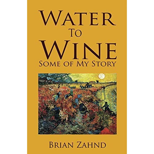 Nonfiction Book Review: Wine to Water: A Bartender's Quest ...