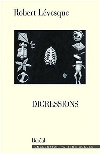 Digressions Robert Levesque