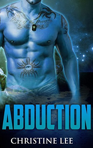 ROMANCE: Abduction (BBW Paranormal Pregnancy Shapeshifter Romance Short Stories)  by  Christine Lee