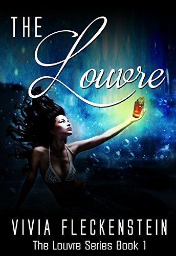 Erotica: The Lourve Book 1: Paranormal Erotica (Paranormal Romance, Science Fiction, Fantasy, Adult Short Story, Suspense, Ogre) (The Lourve Series) Vivia Fleckenstein