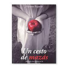 Un cesto de mazás Montse Fajardo Pérez