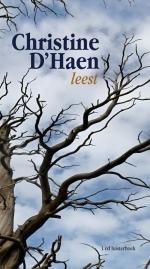 Christine Dhaen leest Christine Dhaen
