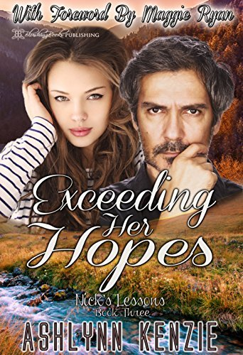 Exceeding Her Hopes (Nicks Lessons, #3)  by  Ashlynn Kenzie