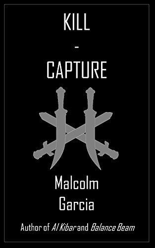 Kill-Capture  by  Malcolm Garcia
