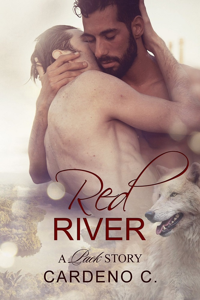 Red River (Pack, #2)  by  Cardeno C.