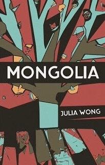Mongolia Julia Wong