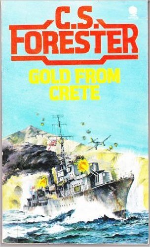 Gold from Crete C.S. Forester