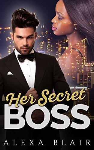 Her Secret Boss Alexa Blair