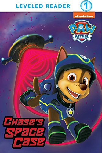 Chases Space Case  by  Nickelodeon Publishing