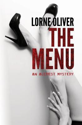 The Menu MR Lorne Albert Oliver
