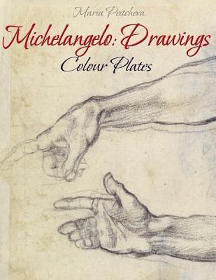 Michelangelo: Drawings Colour Plates Maria Peitcheva