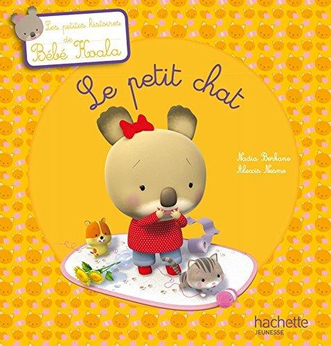 Le petit chat  by  Alexis Nesme