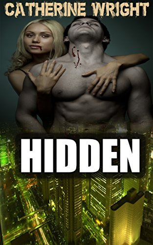 ROMANCE: Hidden (BBW Paranormal Bear Shifter Romance) Catherine Wright