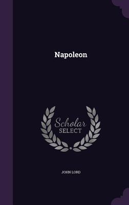 Napoleon John Lord
