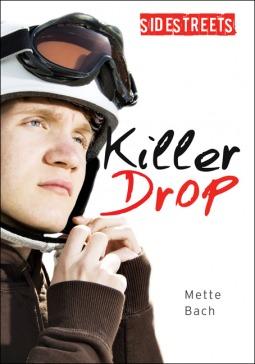 Killer Drop Mette Bach