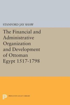 Financial and Administrative Organization and Development Stanford Jay Shaw