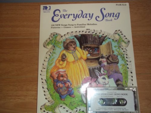 The everyday song book  by  Connie Walters