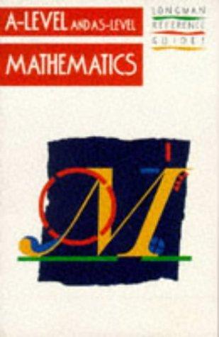 Mathematics  by  J. Reynolds