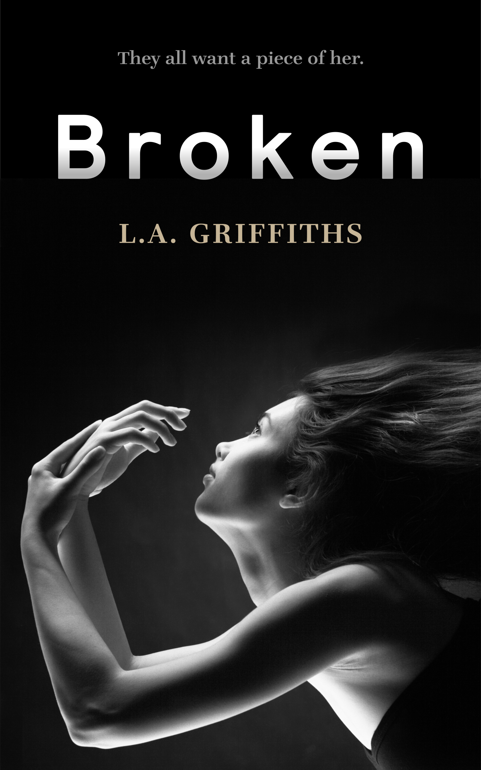 The Siren Series: Books 1-3 (The Siren Series Boxset)  by  L.A.Griffiths