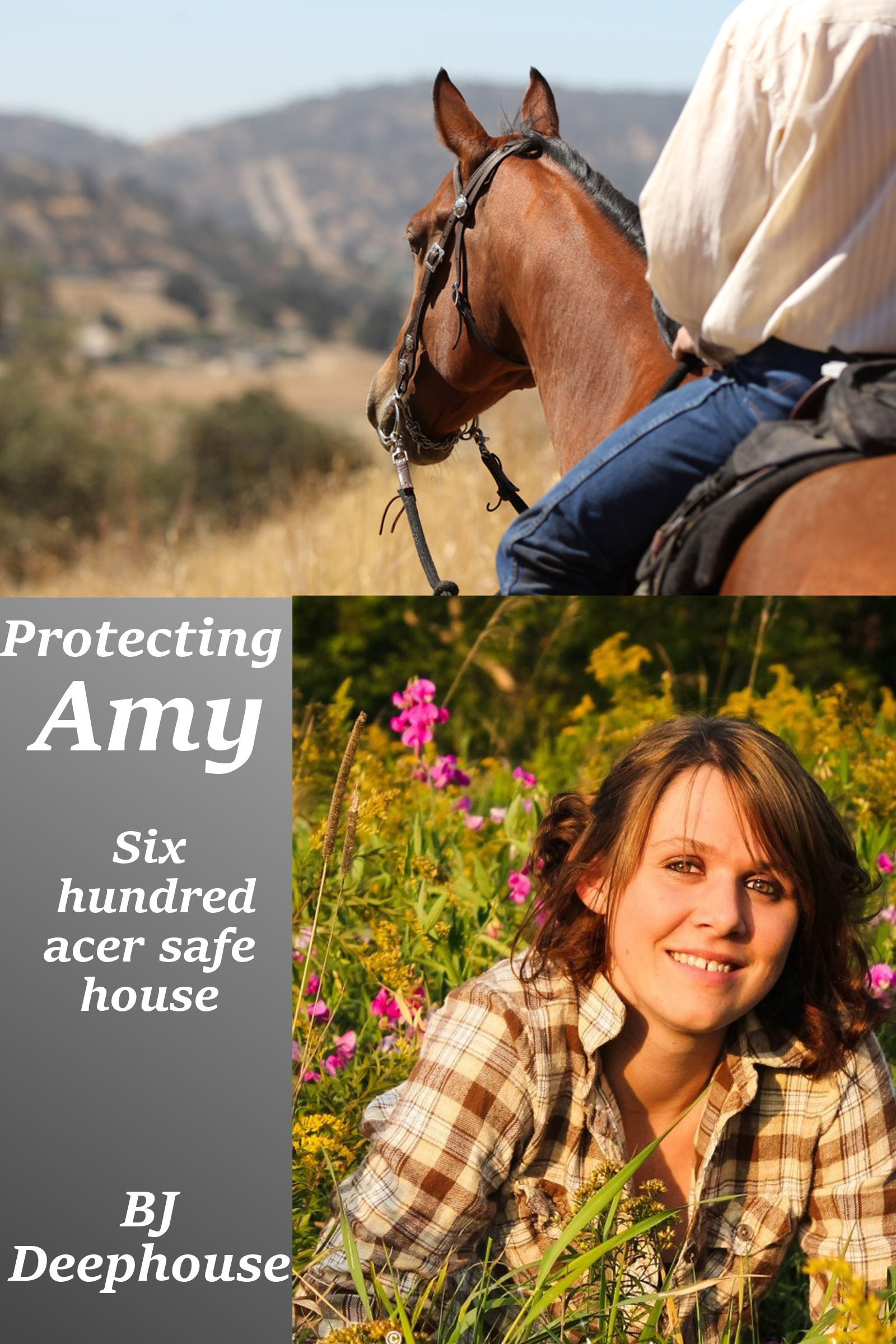 Protecting Amy BJ Deephouse