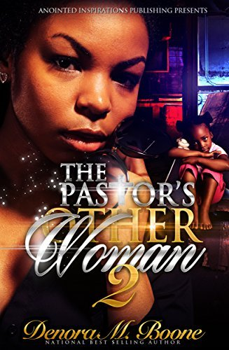 The Pastors Other Woman 2  by  Denora Boone