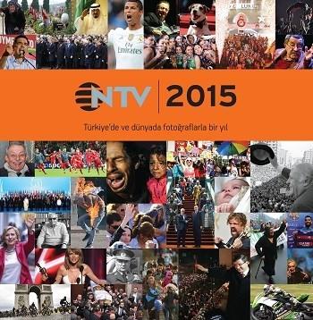 NTV Almanak 2015 Kolektif