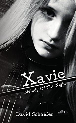 Xavie: Melody Of The Night  by  David Schaefer