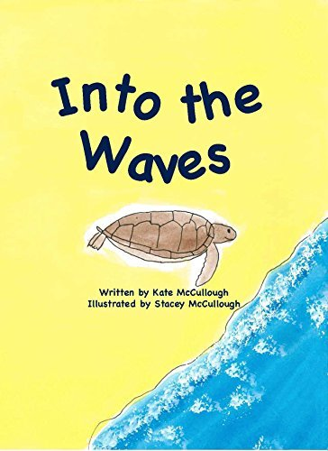 Into the Waves  by  Kate McCullough