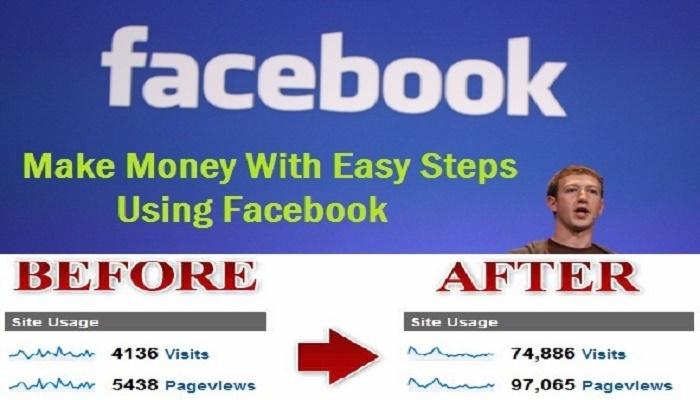 Making Money From Facebook hebaa
