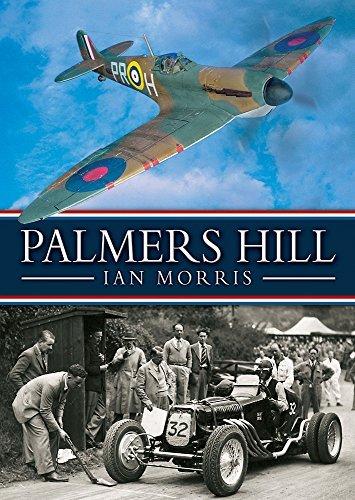 Palmers Hill Ian Morris
