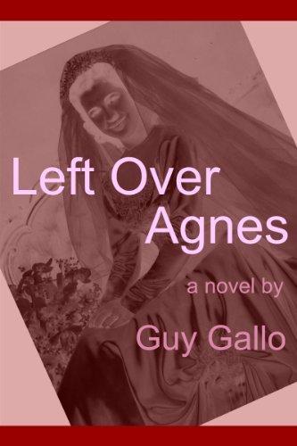 Left Over Agnes Guy Gallo