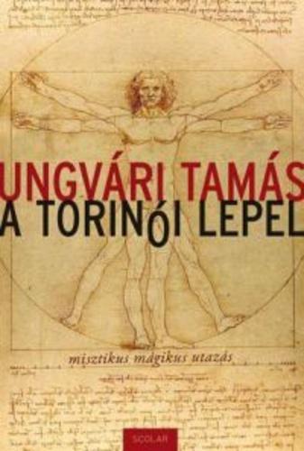 A torinói lepel  by  Tamas Ungvari