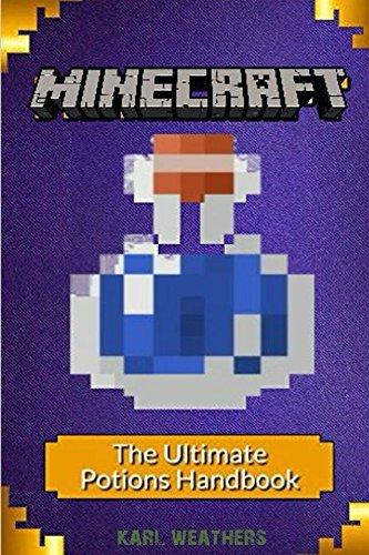 Minecraft Potions  by  John Mat