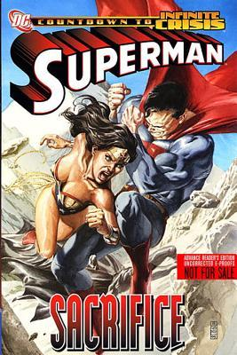 Superman: Sacrifice Greg Rucka
