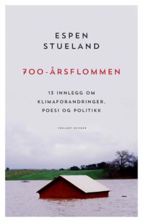 700-årsflommen Espen Stueland