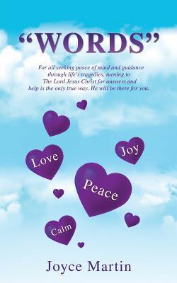 Words  by  Joyce Martin