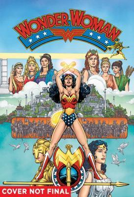 Wonder Woman By George Perez Vol. 1 George Pérez