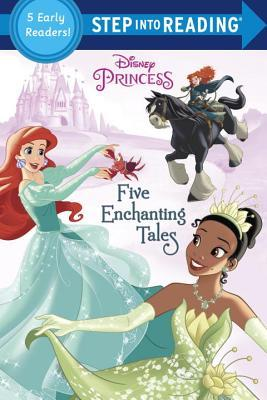 Five Enchanting Tales Various