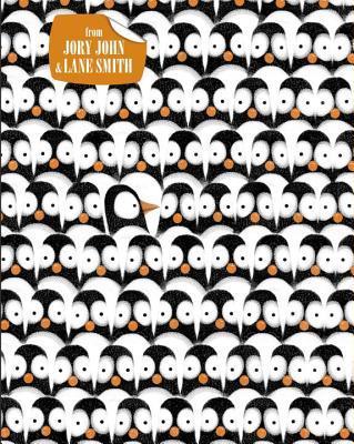 Penguin Problems Jory John