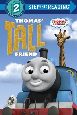 Thomas Tall Friend Random House