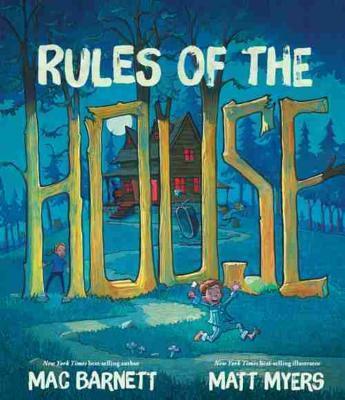Rules of the House Mac Barnett