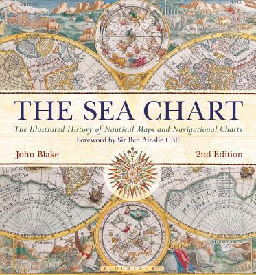 The Sea Chart  by  John Blake