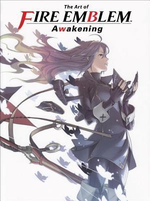 The Art of Fire Emblem: Awakening Various