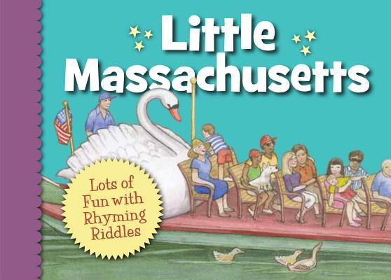 Little Massachusetts Kate Hale